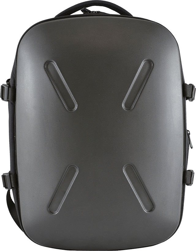 SHIELD – SHIELD Hardcover Backpack